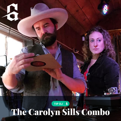 Tip The Carolyn Sills Combo!