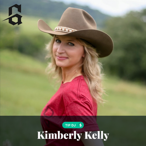 Tip Kimberly Kelly!