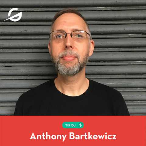 Tip Anthony Bartkewicz!