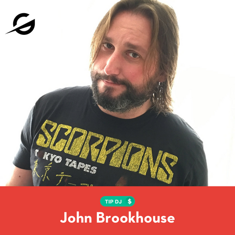 Tip John Brookhouse!
