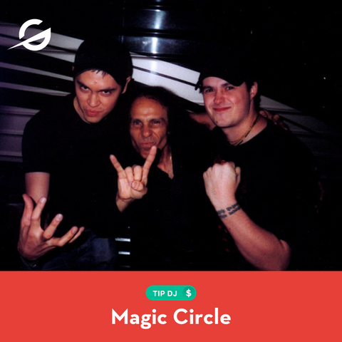 Tip Magic Circle!