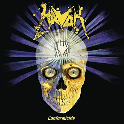 Havok - Conformicide - 2LP - IMPORT