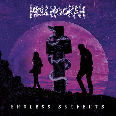 Hellhookah - Endless Serpent