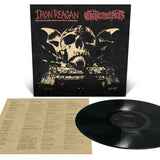 Iron Reagan / Gatecreeper Split | Black Vinyl