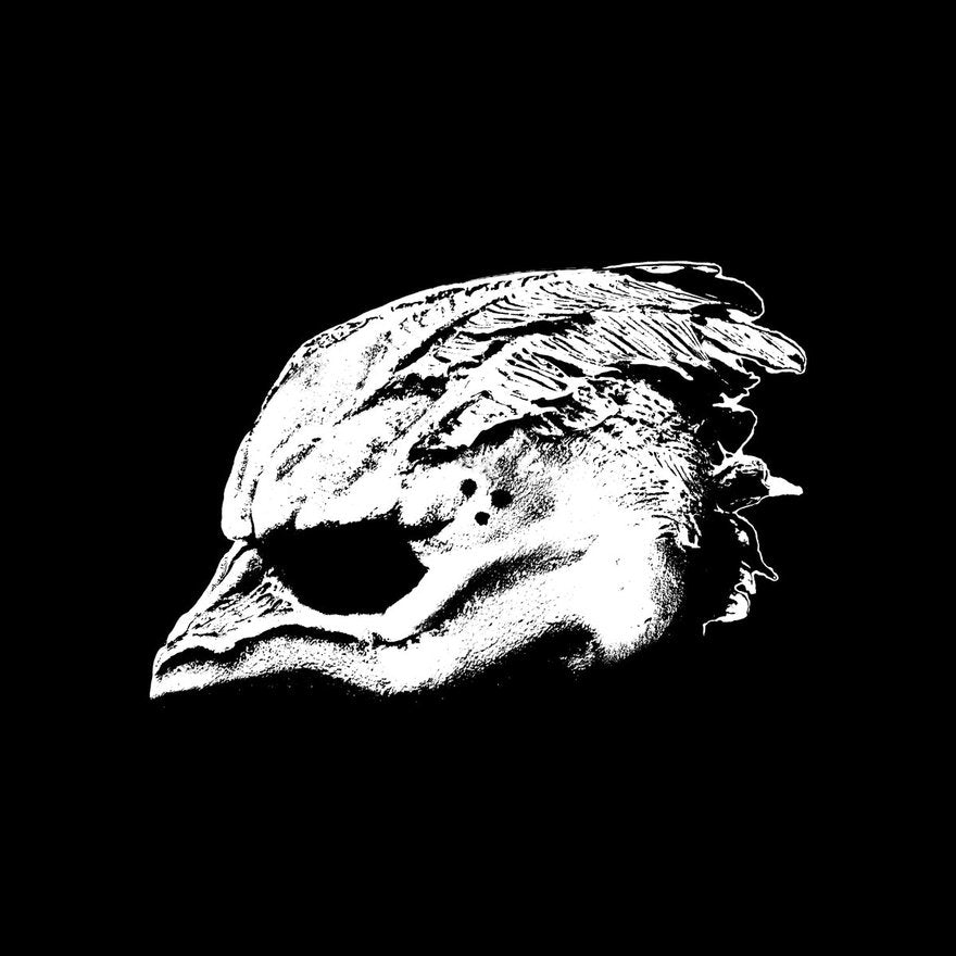 Legend of the Seagullmen - Legend of the Seagullmen - CD