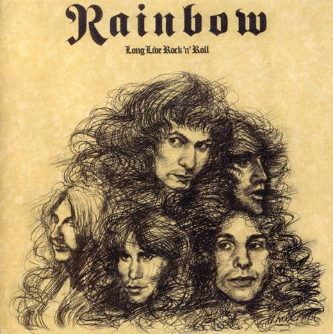 Rainbow - Long Live Rock 'N' Roll - CD