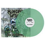 Municipal Waste - Slime and Punishment - Bottle Green Vinyl