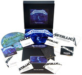 Metallica - Ride The Lightning - Deluxe Box Set