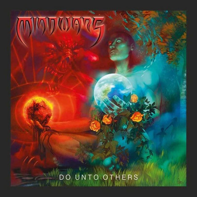 Mind Wars - Do Unto Others