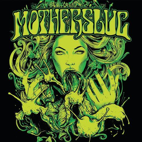 Motherslug - Motherslug (Obi Edition)