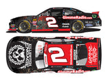 Killswitch Engage - Gimme Radio diecast NASCAR (1:24 scale)