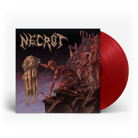 Necrot - Mortal  TAKING PREORDERS NOW!