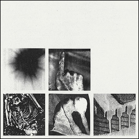 Nine Inch Nails - Bad Witch - PREORDER