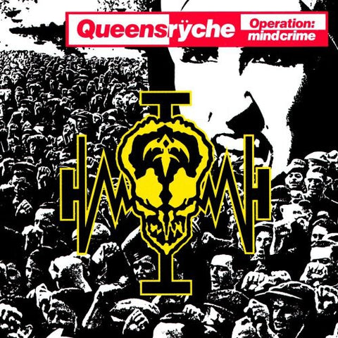 Queensryche - Operation:Mindcrime