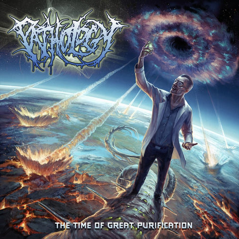 Pathology - The Time Of Great Purification