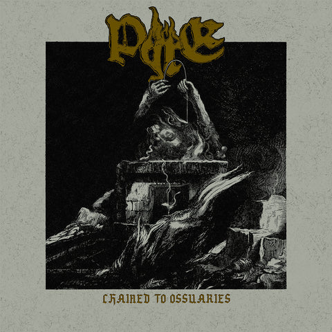 Pyre - Chained To Ossuaries