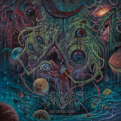 Revocation - Outer Ones