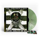 S.O.D. - Speak English or Die - GMVC March Record