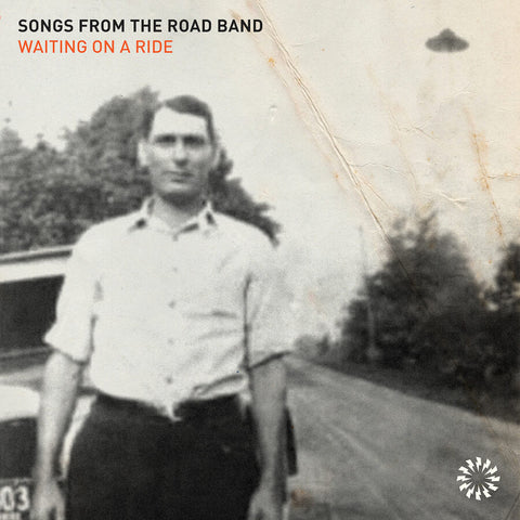 Songs From The Road Band - Waiting On A Ride