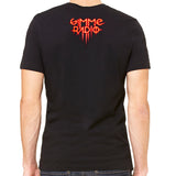 Limited Edition Dave Mustaine Show T-Shirt