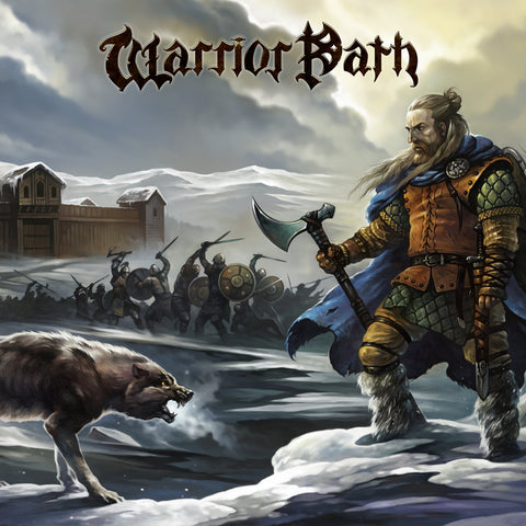 Warrior Path - Warrior Path