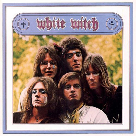 White Witch - White Witch