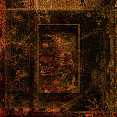 .Gif from God / Vein | A Release of Excess Flesh | Split 7"