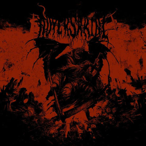 ADVERSARIAL - DEATH ENDLESS NOTHING
