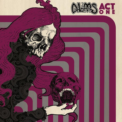 Alms - Act One