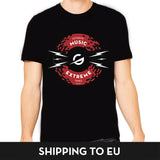 Gimme's One Year Anniversary Shirt - EU Version - Shipping Included!