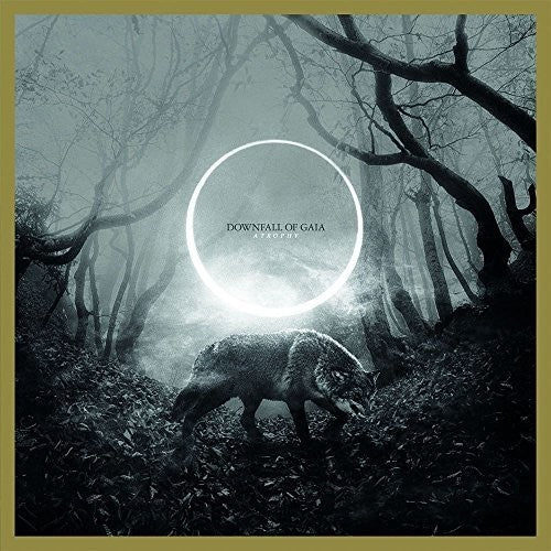Downfall of Gaia - Atrophy - Import