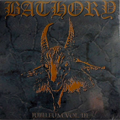 Bathory - Jubileum Vol. III
