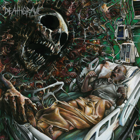 DeathgraVe - So Real It's Now - CD