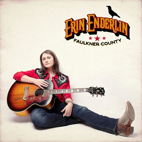 Erin Enderlin - Faulkner Country