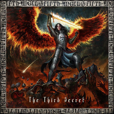 Fifth Angel - Third Secret