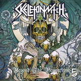 Skeletonwitch - Beyond the Permafrost - IMPORT