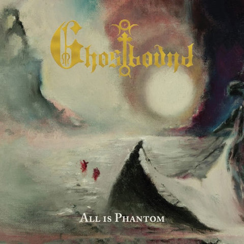Ghostbound - All Is Phantom - CD
