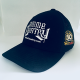 Gimme Country - RCR Racing 50th Anniversary Pit Crew Hat