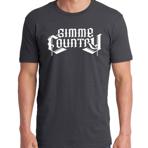 Gimme Country Tees