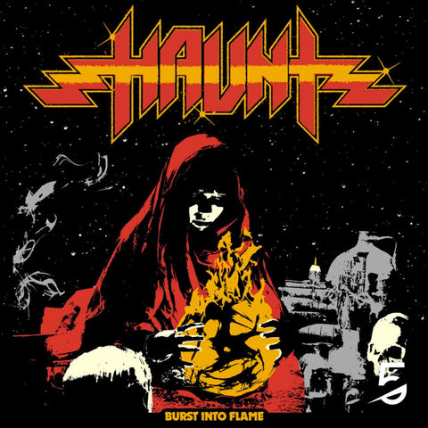 Vinyl Albums - Gimme Radio Store - Hard To Find Heavy Metal Records