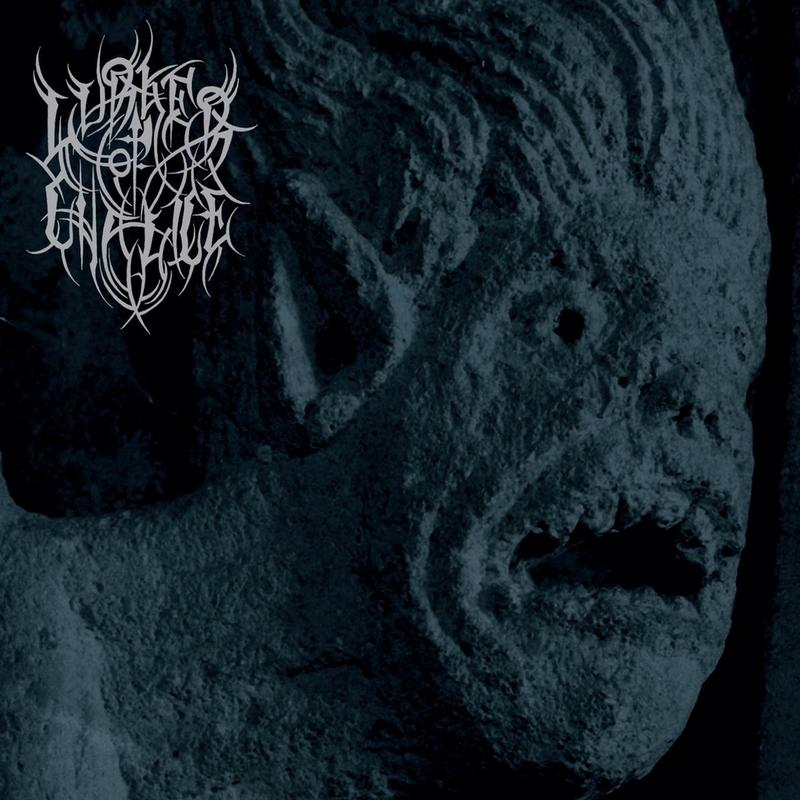 LURKER OF CHALICE - LURKER OF CHALICE