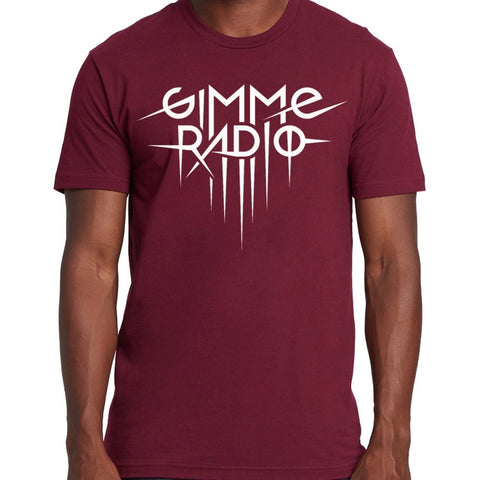 Gimme Radio Tees in New Colors!