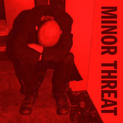 "Minor Threat - First 2 7""s"