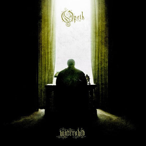 Opeth - Watershed - Deluxe 180Gm 2Lp Gatefold Vinyl