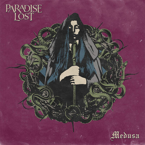 Paradise Lost - Medusa (Colored Vinyl)