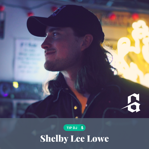 Tip Shelby Lee Lowe!