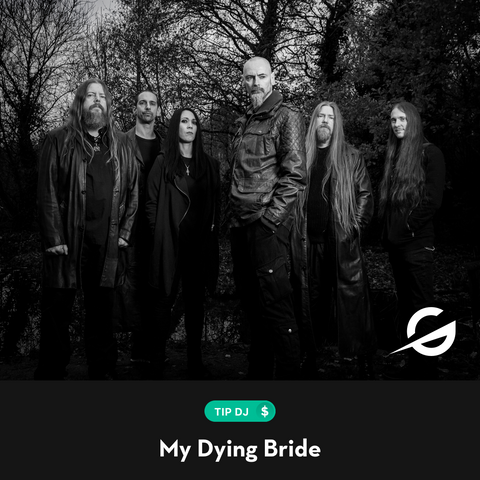 Tip My Dying Bride!