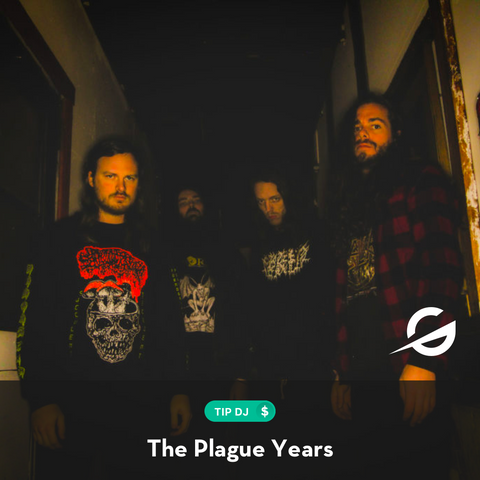 Tip Plague Years!