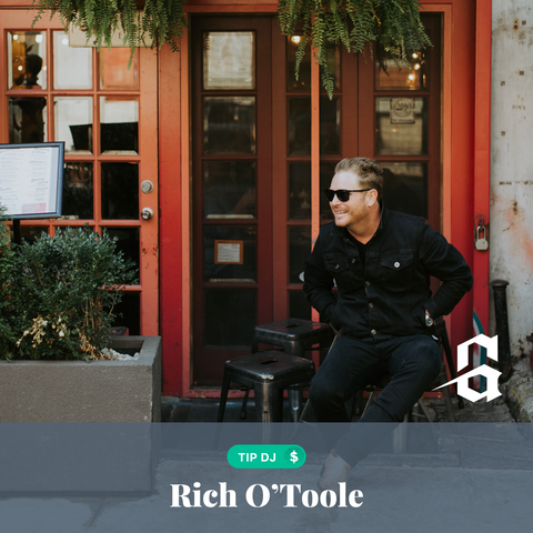 Tip Rich O'Toole!