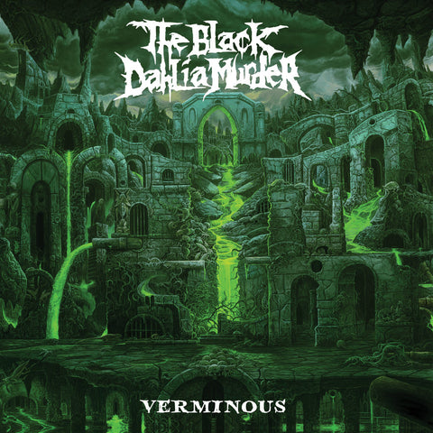 The Black Dhalia Murder - Verminous